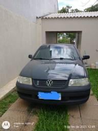 VW Gol GIII 8V 2005.