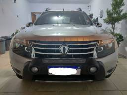 Renault Duster 2014 tech road 2.0 automático