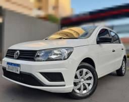 VW Novo Gol 35.000 KM !
