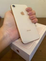 IPhone 8 64gb Troco