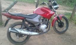 Ybr Factor 2010. 125cc