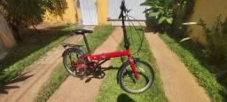 Bike dobravel  durban bay 6