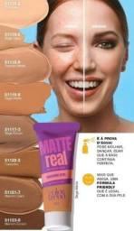 Base Líquida Matte Color Trend Matte Real 25 ml
