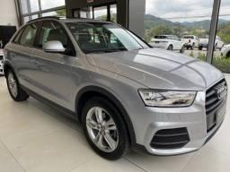 Título do anúncio: Linda Audi Q3 Ambiente 1.4 Aut. 2016 Top de Linha Apenas 49.000 km Unico Dono