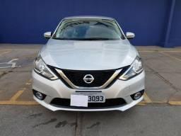 Nissan Sentra SV 16/17 - 2017
