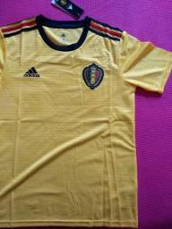 Camisa original Belgica II