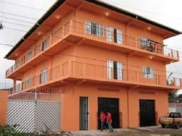 Alugo Apartamento com 1/4 na área portuária de Santana