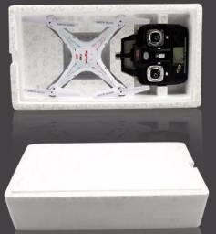 Drone Syma X5c-1 Camera Hd 4ch 6 Axis Gyro