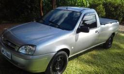 Oportunidade Ford Courier - 2002