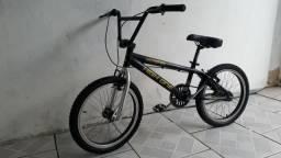 BMX High One Aluminium