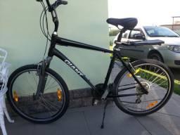 Bicicleta Giant Sedona Preta Usada