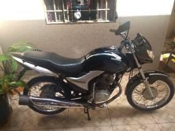 Honda CG KS - 2009