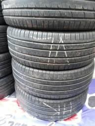Pneus 235/60r18 pirelli