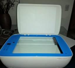 Impressora HP Deskjet 3636 com wi fi