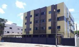 Excelente apartamento nos bancários (03 quartos por r$900.00)