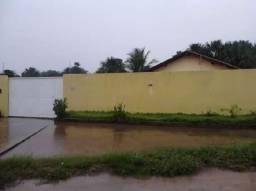 Aluga-se casa no bairro Pricumã
