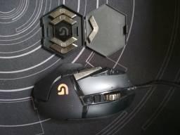 Mouse Gamer Logitech g502