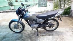 Honda CG 125 - 2002