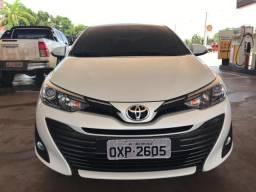 Toyota Yaris Xls 1.5 Aut - 2019