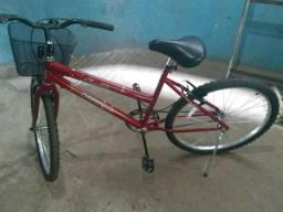 Promoção.de bicicletas