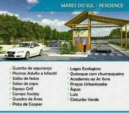 Lote no Mares do Sul Residence