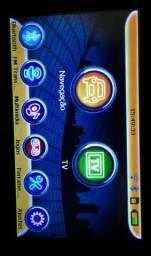 TV COM GPS AUTOMOTIVO 12 volts