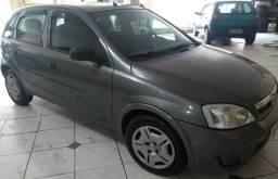 Gm - Chevrolet Corsa Hatch Maxx 1.4 econoflex ( Financio 100% ) - 2011