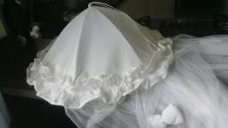 Mosquiteiro modelo guarda-chuva
