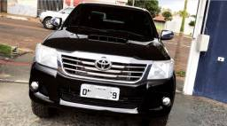 Hilux SRV 3.0 Diesel 4x4 aut 2013/2014 - 2014
