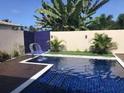 Oportunidade!! Casa à venda condomínio Aldeia Atlântida - ilhéus