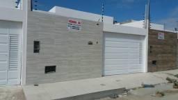Casas prontas ja escritutada 7mts x 21mts bairro Pir5