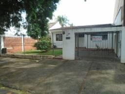 Alugo casa- Jd Novo Horizonte
