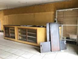 Bento Ribeiro Ótima Loja 150 m² Frente Estação Localização Privilegiada