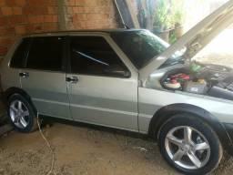 Fiat uno 2007 2008 completo - 2007