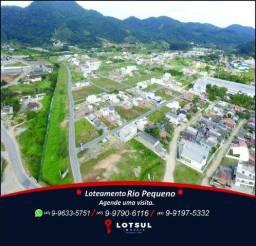 Terreno Camboriu Rio Pequeno Ref. 058