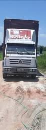 Vw 13180 bau - 2004
