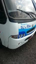 Micro onibus comil pia 27 lugares - 2000