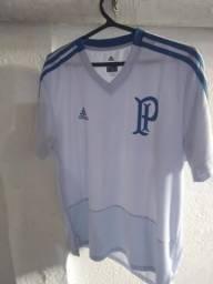 Camisa do Palmeiras de treino 2018