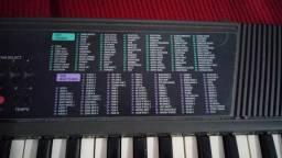Vendo teclado casio ctk-100