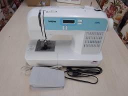 Máquina Costura Brother CE400