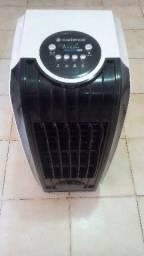Climatizador - para retirada de peças