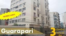 Apartamento 3 quartos em Guarapari