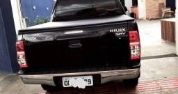 Hilux Diesel 13/14 AUTOMATIC SRV - 2013