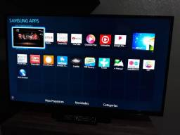 Tv smart led 42 polegadas full hd completa Samsung