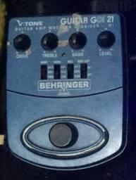 GDI 21V Behringer