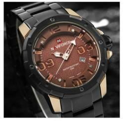 0634cdc567b Relógio NaviForce NF9078 de Luxo Masculino Original Promoção !