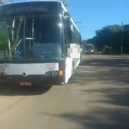 Ônibus marcopolo viale ano 2002 - 2002