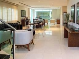 Alphaville Fortaleza Casa com 330m² 4 suites 4 garagens