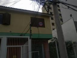 Kitchenette/conjugado para alugar com 0 dormitórios em Passo dareia, Porto alegre cod:1396