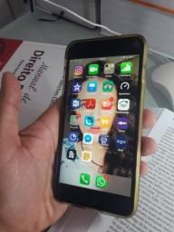 Iphone 6S Plus 128GB - Cinza Espacial